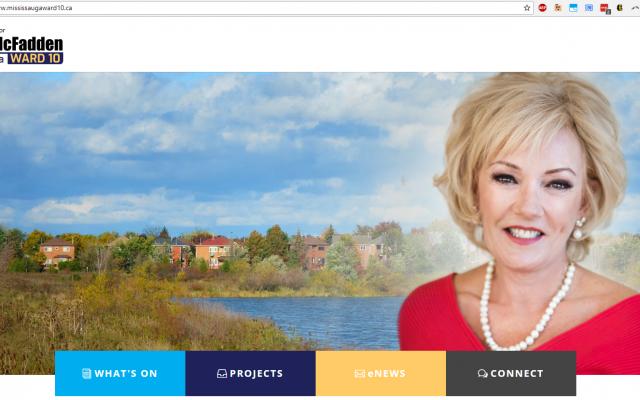 Sue McFadden | Mississauga Ward 10